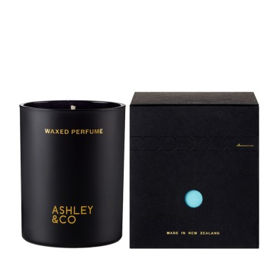 Ashley & Co Bubbles and Polkadots Waxed Perfume