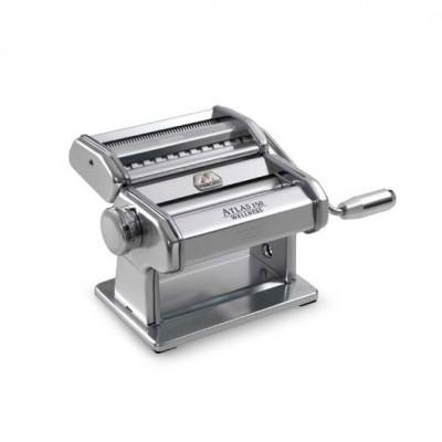 Marcato Atlas 150 Design Pasta Machine - Silver