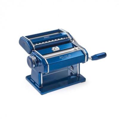 Marcato Atlas 150 Design Pasta Machine - Blue