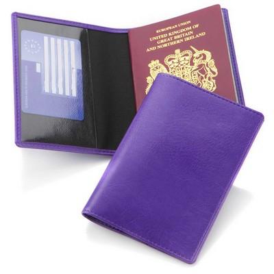 Classic Concepts 4120 Economy Passport Wallet