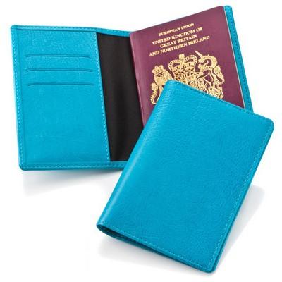 Classic Concepts 4121 Passport Wallet