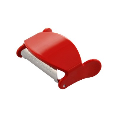 Swissmar Swiss Curve Peeler Red