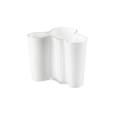 Iittala Aalto Vase 12cm Opal White