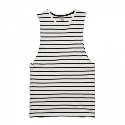As Colour Barnard Stripe Tank