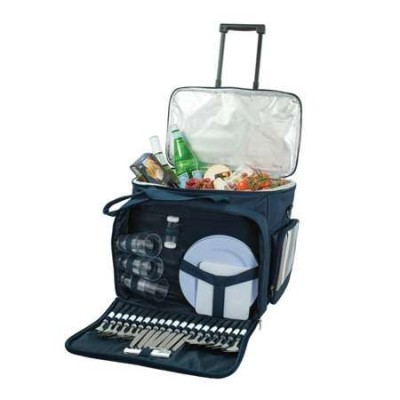 Avanti 6 person Trolley Picnic Bag