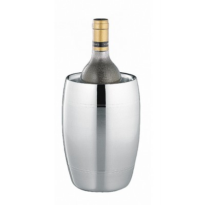 Avanti Art Deco Rounded Wine Cooler