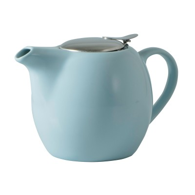 Avanti Camelia Teapot 750ml Duck Egg Blue