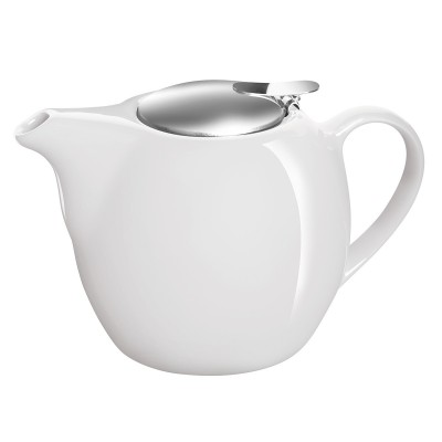 Avanti Camelia Teapot 750ml Pure White