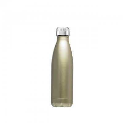 Avanti Fluid Vaccum 500ml Bottle - Champagne