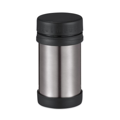 Avanti Platinum Twin Wall Food and Beverage Canister 500ml
