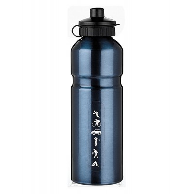 Avanti Sports Bottle - Indigo
