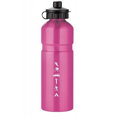 Avanti Sports Bottle - Pink