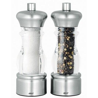 Avanti Tivoli Salt and Pepper Mill Set