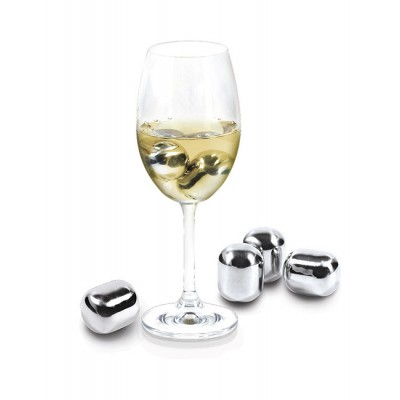 Avanti Wine Pearls Set 6 Piece Set with Velvet Pouch and Box