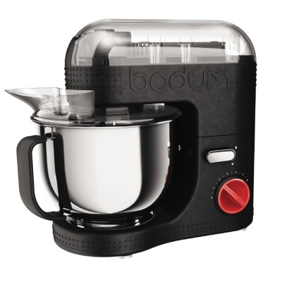 Bodum Bistro Electric stand mixer, 4.7 l, 160 oz black