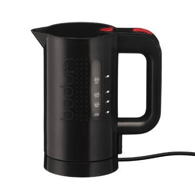 Bodum Bristro Electric water kettle, 0.5 l, 17 oz black