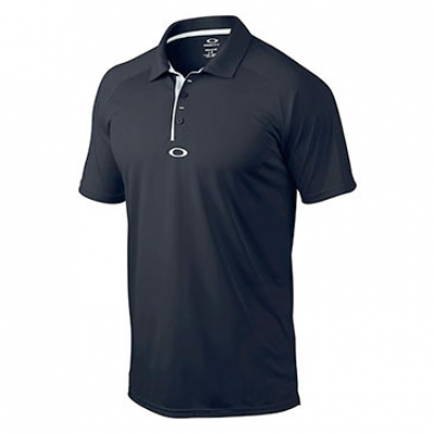 Oakley Elemental 2.0 Polo In Black