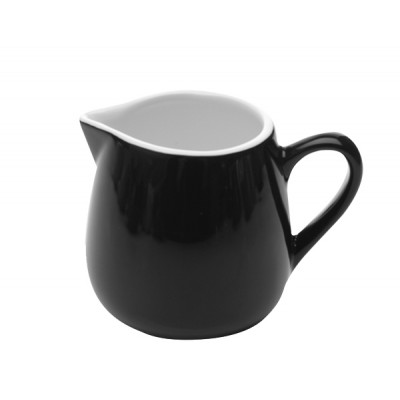 Maxwell & Williams Cafe Culture Jug 320ml Nero