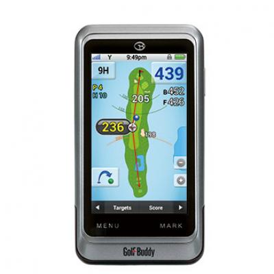 Golf Buddy Platinum PT4
