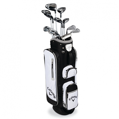 Callaway Womens Solaire Gems 13-Piece Complete Set