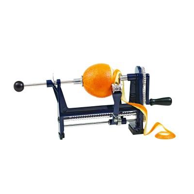 Avanti Citrus Peeling Machine - Navy
