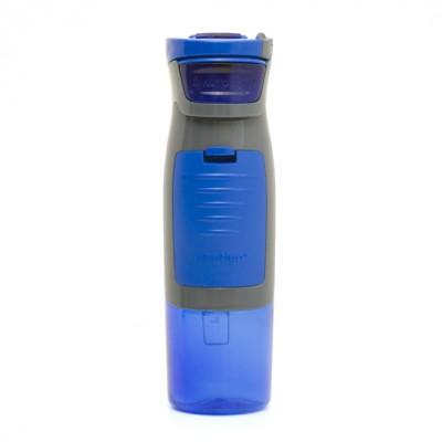 Contigo Kangaroo Autoseal Bottle - Blue