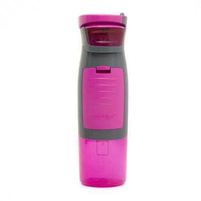 Contigo Kangaroo Autoseal Bottle - Fushchia