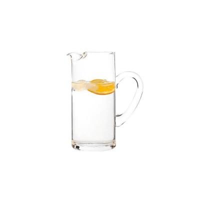Maxwell & Williams Diamanté Cylindrical Water Jug 1 Litre | CS717
