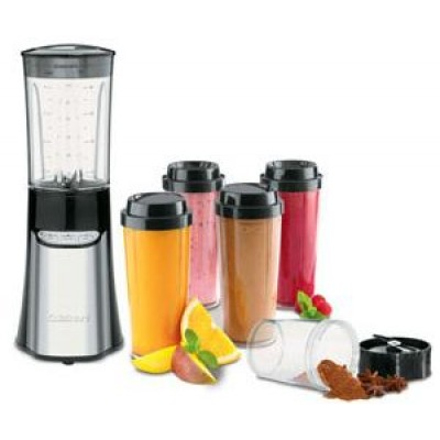 Cuisinart Compact Portable Blending & Chopping System