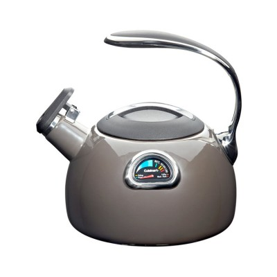 Cuisinart PerfecTemp Kettle 3L Platinum