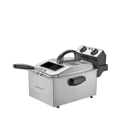 Cuisinart Deep Fryer-1