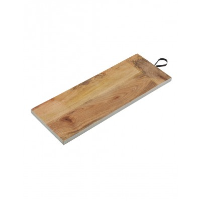 Davis & Waddell Somerset Rectangular Board 90x30x3cm