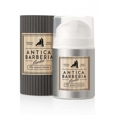 Europa Brands Antica Barberia Pre-Shave Cream 50 ml