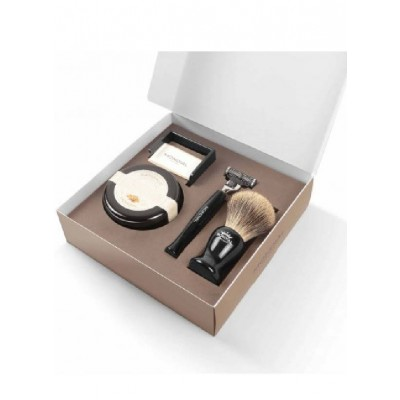 Europa Brands Mondial Shaving Gift Pack Campitello