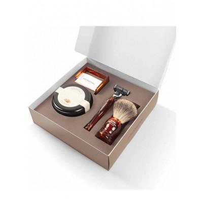 Europa Brands Mondial Shaving Gift Pack Canazei