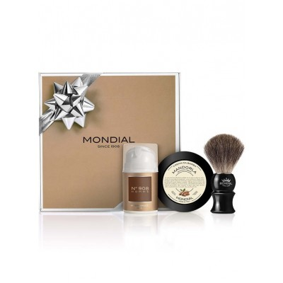 Europa Brands Mondial Shaving Gift Pack Milano