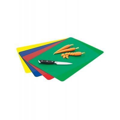 Avanti Flexible Cutting Mats 4 Piece Set