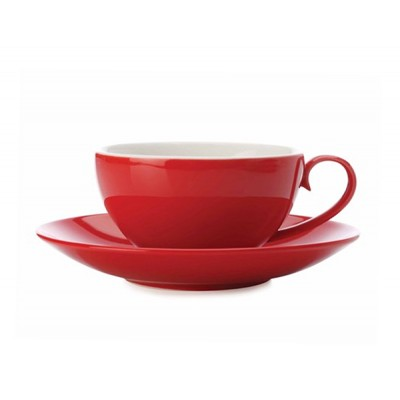Maxwell & Williams Colour Basics Cup & Saucer 200ml
