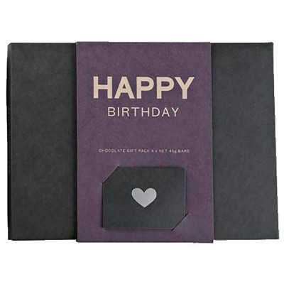 Pana Chocolate Happy Birthday Gift Pack