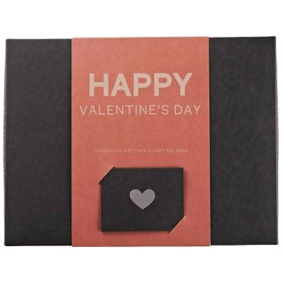 Pana Chocolate Happy Valentine's Day Gift Pack