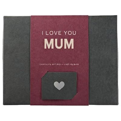 Pana Chocolate I Love You Mum Gift Pack