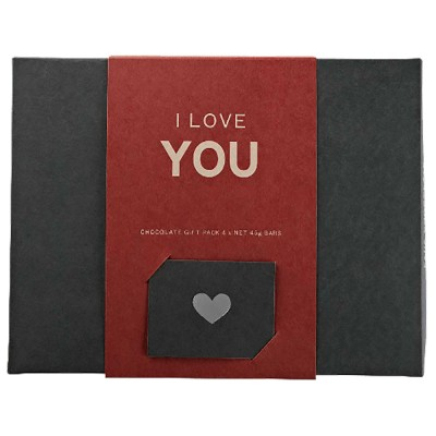 Pana Chocolate I Love You Gift Pack