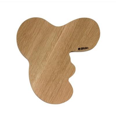 Iittala Aalto Small Serving Platter 21x25.7cm Oak