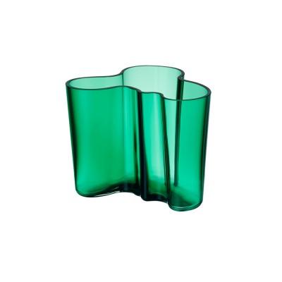 Iittala Aalto Vase 12cm Emerald
