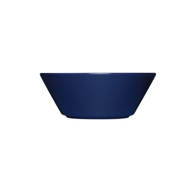 Teema Blue Deep Bowl 15cm