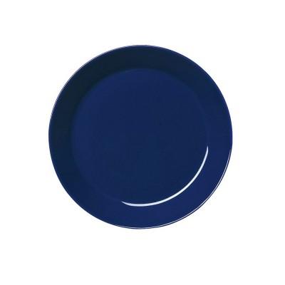 Iittala Teema Blue Plate 21cm