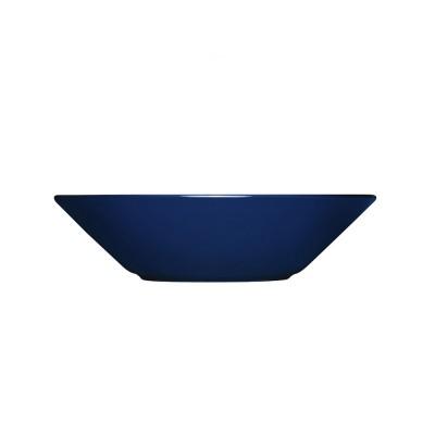 Iittala Teema Blue Plate Bowl 21cm