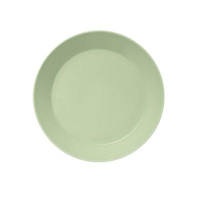 Iittala Teema Celadon Green Plate 21cm