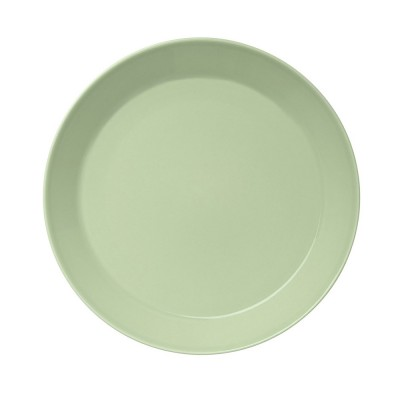 Iittala Teema Celadon Green Plate 26cm