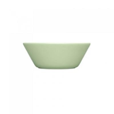 Iittala Teema Celadon Green Plate Bowl 21cm